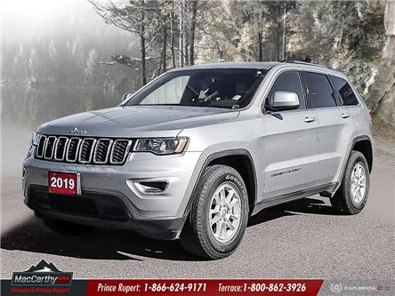 2019 Jeep Grand Cherokee Laredo (Stk: TKC758301) in Terrace - Image 1 of 22