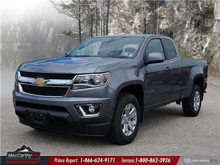 2020 Chevrolet Colorado LT (Stk: TL1214582) in Terrace - Image 1 of 15