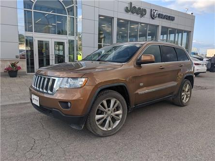 2011 Jeep Grand Cherokee Laredo (Stk: U624415-OC) in Orangeville - Image 1 of 20
