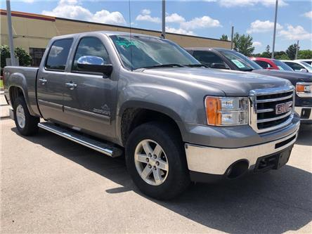 2013 GMC Sierra 1500 SLE (Stk: 348726) in Waterloo - Image 1 of 10