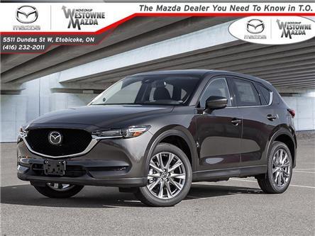 2019 Mazda CX-5  (Stk: 16290) in Etobicoke - Image 1 of 23