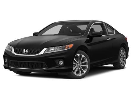 2013 Honda Accord EX-L-NAVI V6 (Stk: 20548A) in Ancaster - Image 1 of 8