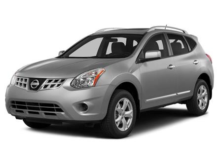 2013 Nissan Rogue S (Stk: M001067A) in Edmonton - Image 1 of 8