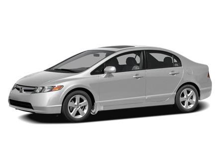 2007 Honda Civic LX (Stk: 220221A) in Huntsville - Image 1 of 2