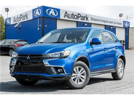 2019 Mitsubishi RVR SE (Stk: 19-02045R) in Georgetown - Image 1 of 18