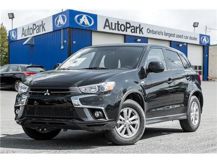 2019 Mitsubishi RVR SE (Stk: 19-03763R) in Georgetown - Image 1 of 20