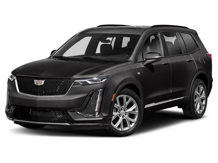 2020 Cadillac XT6 Sport (Stk: LZ209452) in Toronto - Image 1 of 9