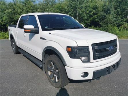2013 Ford F-150 XLT (Stk: 20-93A) in Huntsville - Image 1 of 13