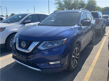 2018 Nissan Rogue SL (Stk: JC739849) in Sarnia - Image 1 of 5