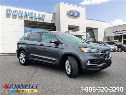 2020 Ford Edge SEL (Stk: DT616) in Ottawa - Image 1 of 24