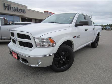 2018 RAM 1500 SLT (Stk: 18197) in Perth - Image 1 of 12