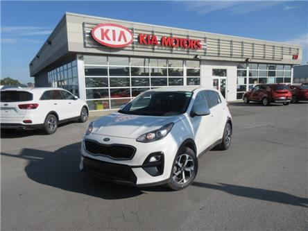 2020 Kia Sportage LX (Stk: P1015) in Gloucester - Image 1 of 15