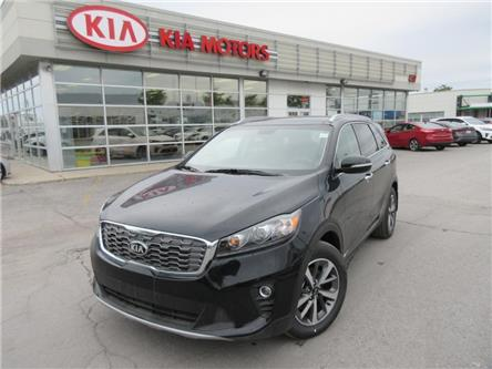 2019 Kia Sorento  (Stk: P995) in Gloucester - Image 1 of 16
