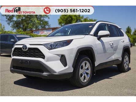 2020 Toyota RAV4 LE (Stk: 20742) in Hamilton - Image 1 of 19