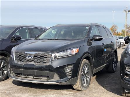 2019 Kia Sorento  (Stk: W1024) in Gloucester - Image 1 of 4