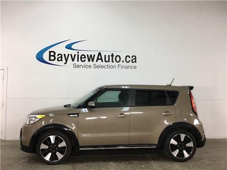 2016 Kia Soul Urban Special Edition (Stk: 36680J) in Belleville - Image 1 of 25