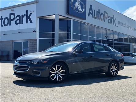 2016 Chevrolet Malibu 1LT (Stk: 16-15247JB) in Barrie - Image 1 of 27