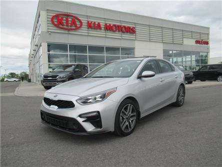 2020 Kia Forte  (Stk: 1711) in Orléans - Image 1 of 23