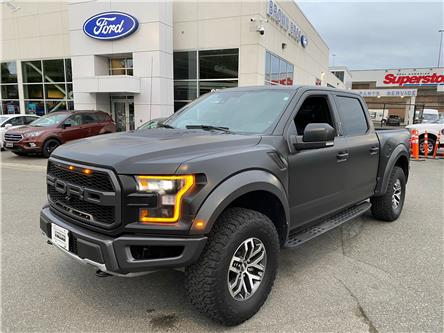 2018 Ford F-150 Raptor (Stk: 206140A) in Vancouver - Image 1 of 26