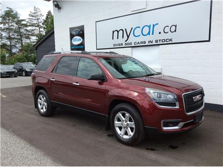 2015 GMC Acadia SLE2 (Stk: 888888) in Richmond - Image 1 of 23