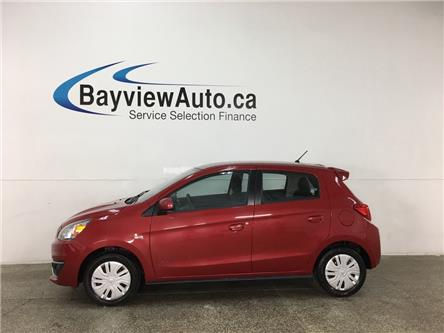 2019 Mitsubishi Mirage ES (Stk: 36701R) in Belleville - Image 1 of 25