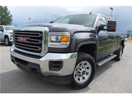 2016 GMC Sierra 3500HD Base (Stk: 18903L) in Cranbrook - Image 1 of 23