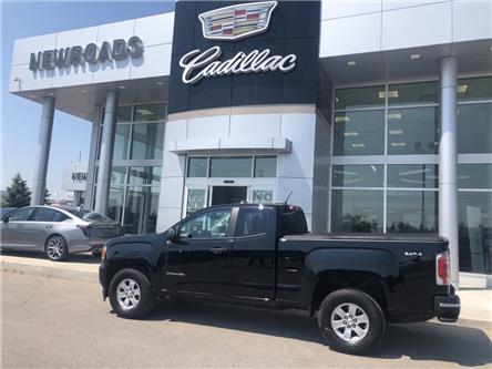 2016 GMC Canyon Base (Stk: NR14507) in Newmarket - Image 1 of 8