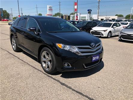 2016 Toyota Venza Base (Stk: CP10035) in Chatham - Image 1 of 14