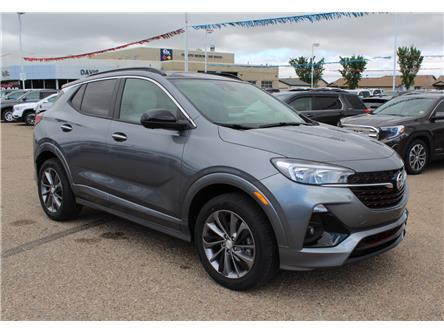 2020 Buick Encore GX Select (Stk: 184436) in Medicine Hat - Image 1 of 25