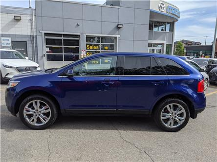 2013 Ford Edge Limited (Stk: NT3151) in Calgary - Image 1 of 14