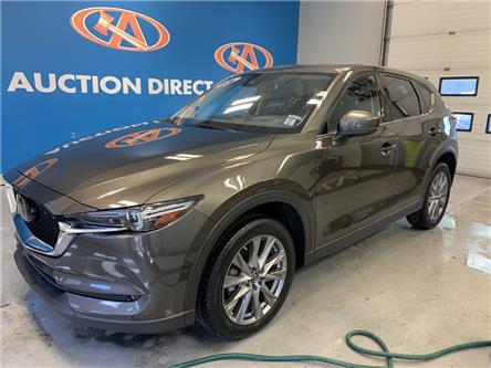2019 Mazda CX-5 GT w/Turbo (Stk: 618187) in Lower Sackville - Image 1 of 17