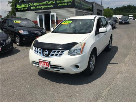 2011 Nissan Rogue SV (Stk: 2691) in Kingston - Image 1 of 14
