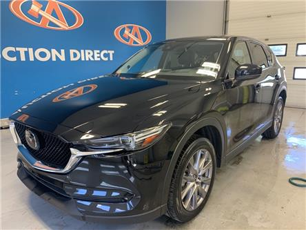 2019 Mazda CX-5 GT w/Turbo (Stk: 611144) in Lower Sackville - Image 1 of 15