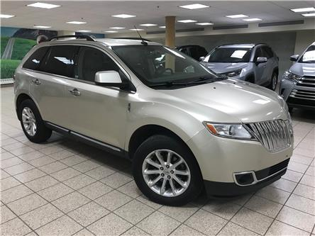 2011 Lincoln MKX Base (Stk: 200696A) in Calgary - Image 1 of 22