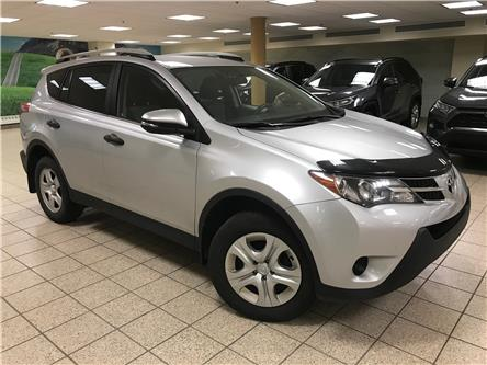 2013 Toyota RAV4 LE (Stk: 200609A) in Calgary - Image 1 of 14