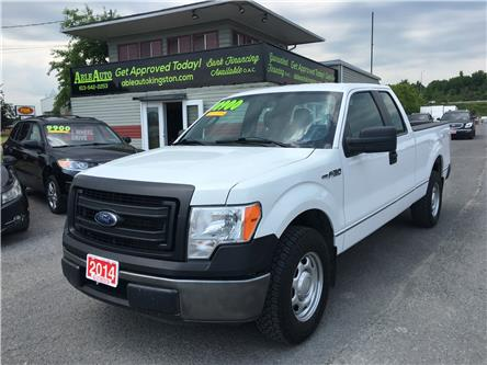 2014 Ford F-150 XL (Stk: 2688) in Kingston - Image 1 of 13