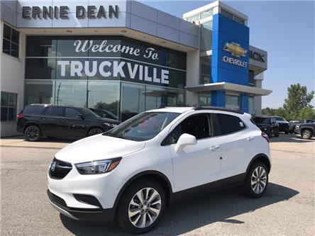 2020 Buick Encore Preferred (Stk: 15322) in Alliston - Image 1 of 12