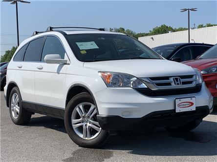 2011 Honda CR-V EX-L (Stk: 20T430A) in Midland - Image 1 of 13
