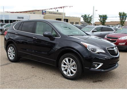 2020 Buick Envision Preferred (Stk: 184506) in Medicine Hat - Image 1 of 26