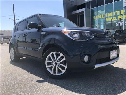 2017 Kia Soul EX (Stk: UM2380) in Chatham - Image 1 of 14