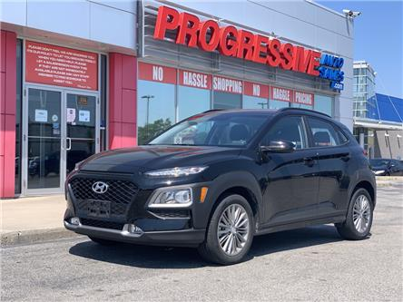 2020 Hyundai Kona 2.0L Preferred (Stk: LU455692) in Sarnia - Image 1 of 8