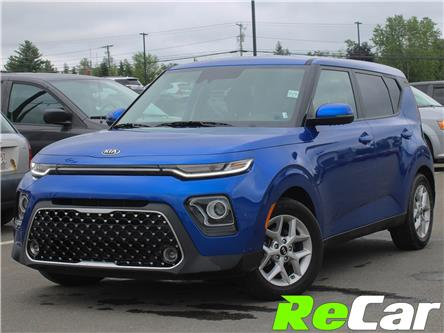 2020 Kia Soul EX (Stk: 200778A) in Fredericton - Image 1 of 11