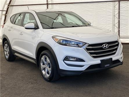 2017 Hyundai Tucson Base (Stk: 16754AZ) in Thunder Bay - Image 1 of 17