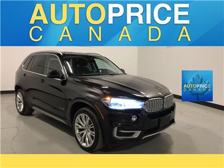 2016 BMW X5 xDrive35i (Stk: B0947) in Mississauga - Image 1 of 29