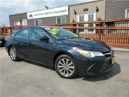 2016 Toyota Camry XLE (Stk: 10568) in Milton - Image 1 of 26