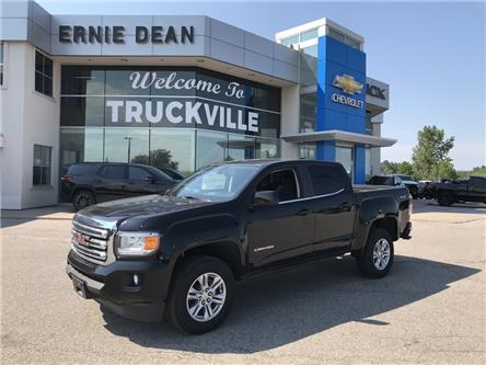 2020 GMC Canyon SLE (Stk: 15323) in Alliston - Image 1 of 11