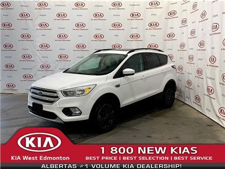 2018 Ford Escape SE (Stk: 7452) in Edmonton - Image 1 of 26