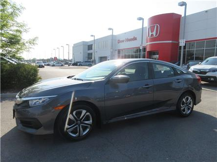 2016 Honda Civic LX (Stk: 28539L) in Ottawa - Image 1 of 16