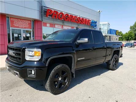 2015 GMC Sierra 1500 Base (Stk: FZ369521T) in Sarnia - Image 1 of 9