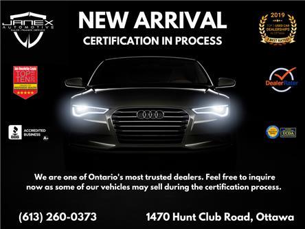 2012 Audi A4 2.0T Premium (Stk: 20177) in Ottawa - Image 1 of 4